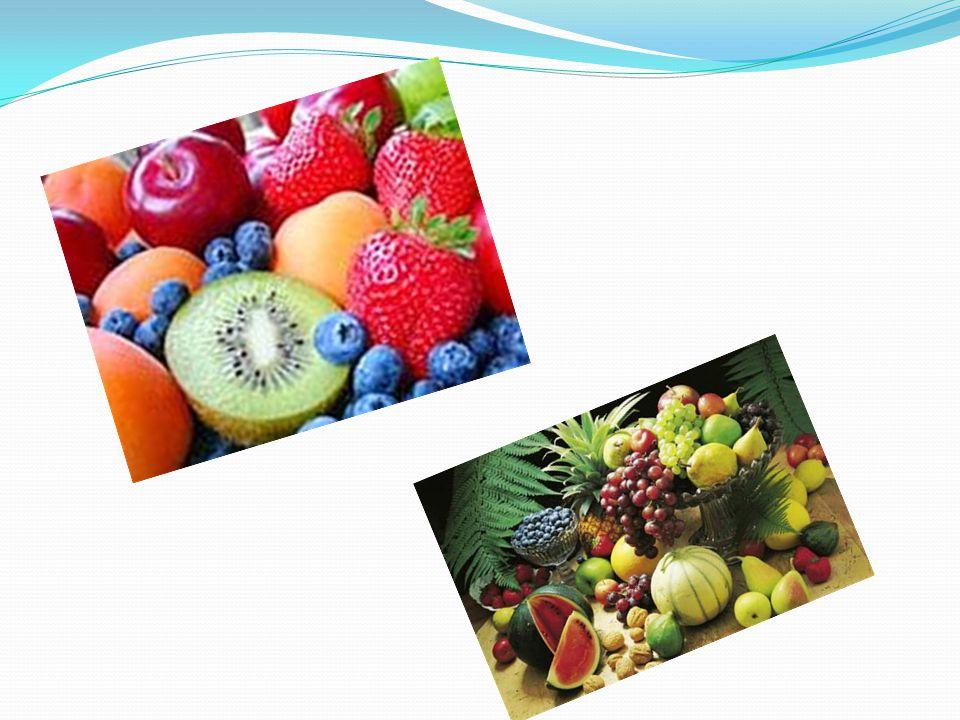 ARANCIONE ROSSOVIOLAVERDEBIANCO Carote, peperoni, zucche, albicocche arance,clementin ne, meloni, pesche …… Pomodori, barbabietole, ravanelli, angurie, fragole,ciliegie…..