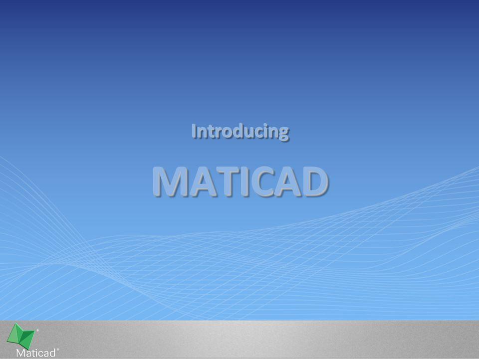MATICADMATICAD Software & Information Technology Mercati: - Macchine e automazione - Mobili componibili - Idrotermosanitario (ArredoBagno) - Piastrelle di Ceramica e materiali da rivestimento Soluzioni: - Software professionali per la progettaz.