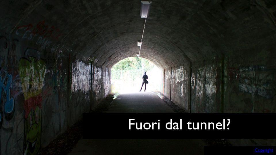 Fuori dal tunnel? Copyright