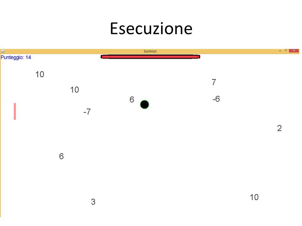 Esecuzione