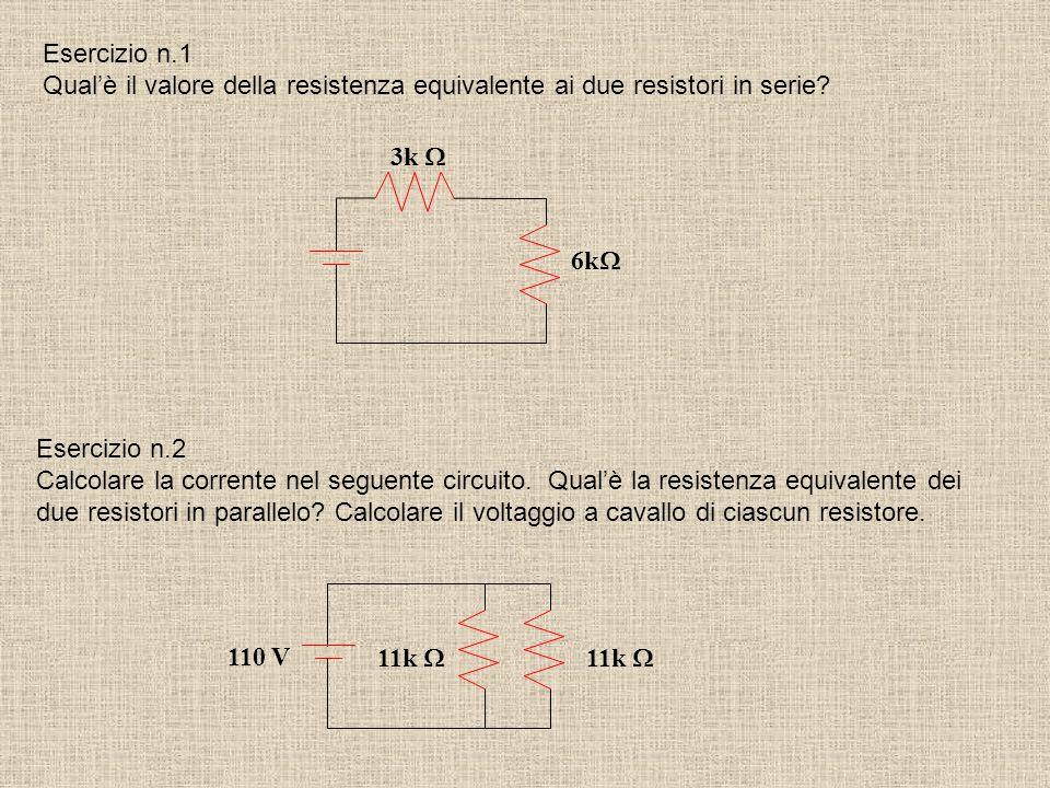 R eq = 14  a)trovare la resistenza equivalente della rete di resistori in grafico b)qual è la corrente in ciascun resistore se la d.d.p. tra a e c va