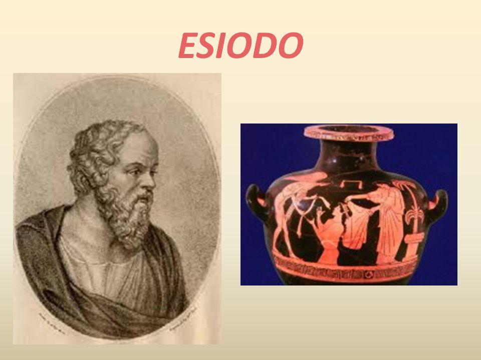Contesto storico Pochissimo si sa delle vicende accadute in Beozia tra l'VIII-VII secolo a.C.