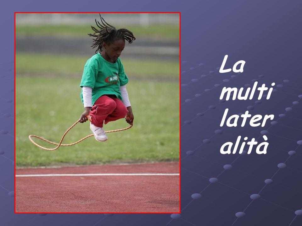 Quali metodologie per educare i nostri giovani atleti,come orientarli in funzione delle loro attitudini e non delle nostre abitudini Il giovane, la sua evoluzione