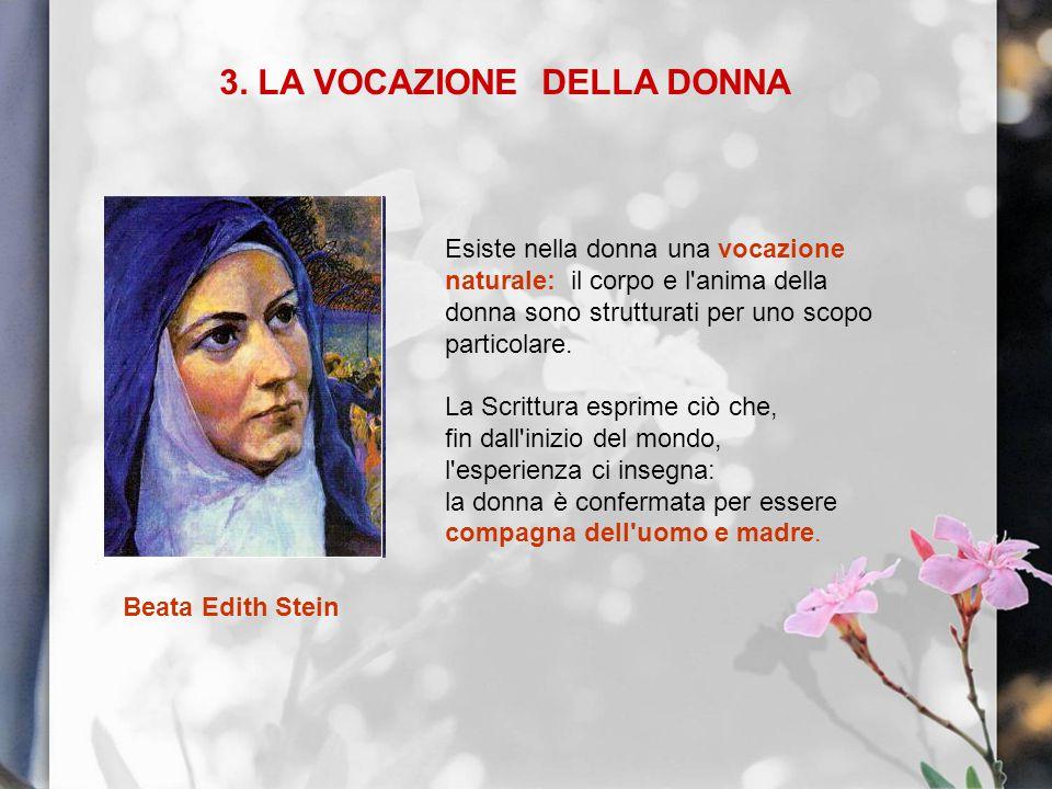 La Beata Madre ci dice con convinzione che la nostra felicità, la pienezza della nostra vita, sta nel dare la vita per le anime.