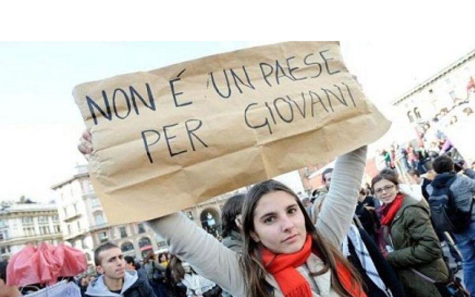 L'art.4 è una norma programmatica!!!!. Secondo l'onorevole Romano Il diritto al lavoro (art.