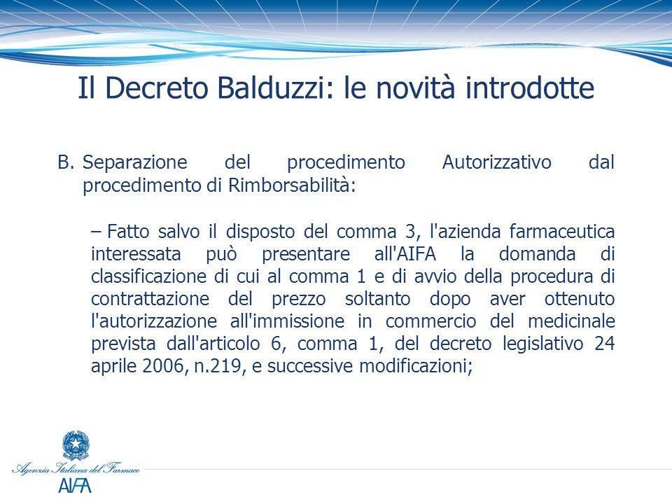 CONTATTI m.bruzzone@aifa.gov.it