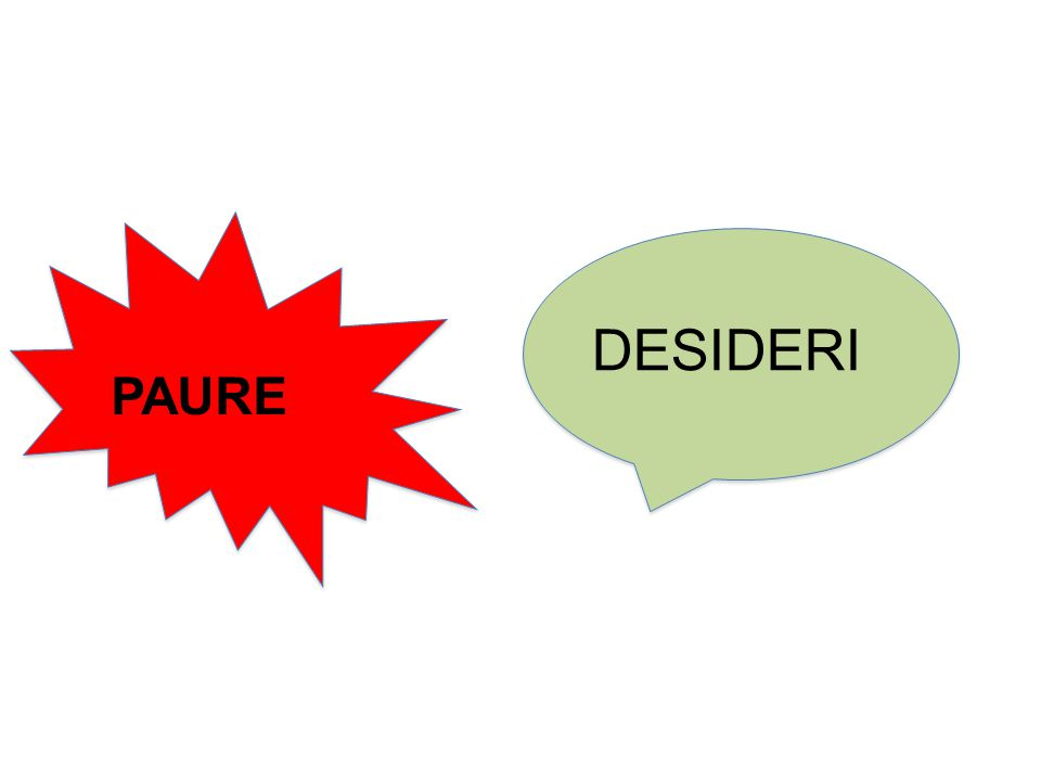 DESIDERI PAURE