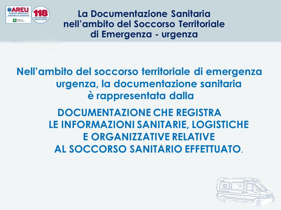 Tutti i componenti dell'équipe di soccorso MSB devono operare nel rispetto delle disposizioni normative in tema di privacy.