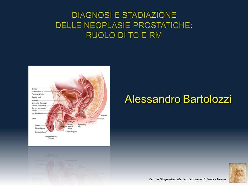 Alessandro Bartolozzi Centro Diagnostico Medico Leonardo da Vinci - Firenze