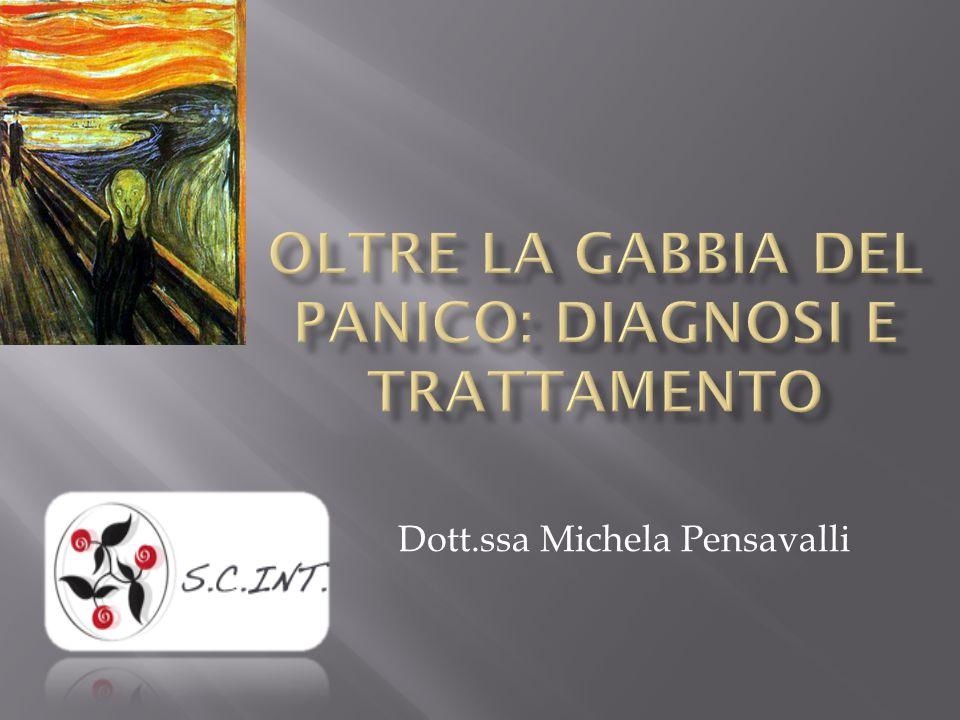 Dott.ssa Michela Pensavalli