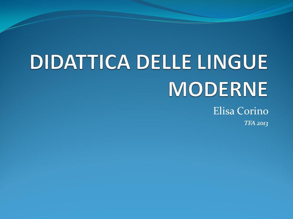 Elisa Corino TFA 2013