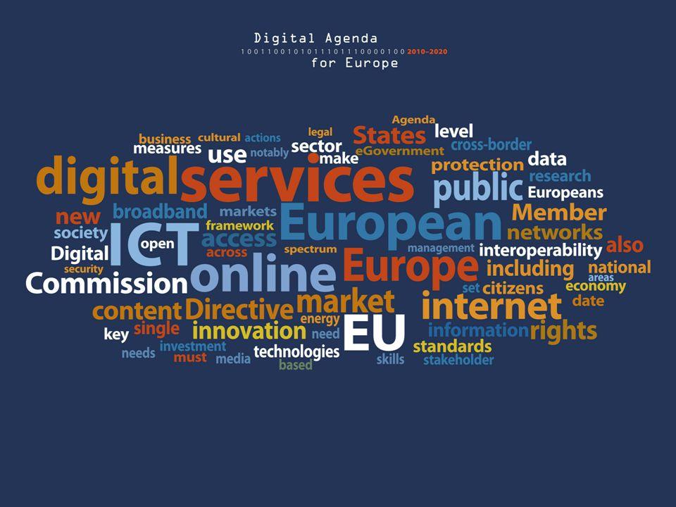 Every European Digital ( Tutti gli europei digitali ) N. Kroes