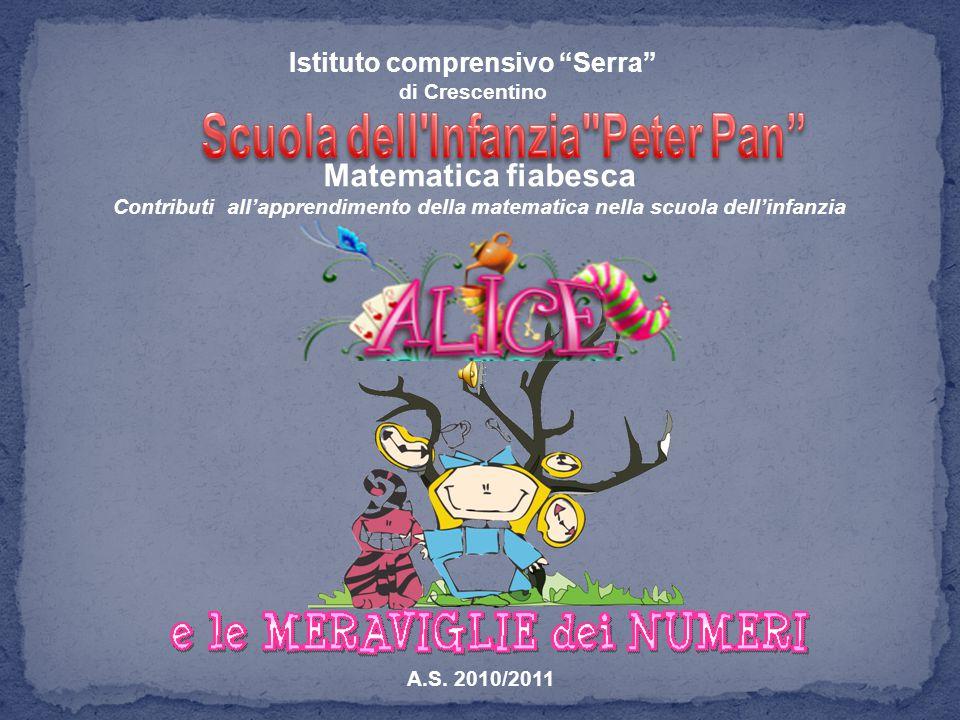 Istituto comprensivo Serra di Crescentino A.S.