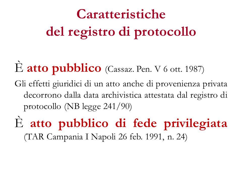 Codice dell'Amministrazione Digitale art.41 - Procedimento e fascicolo informatico 2.
