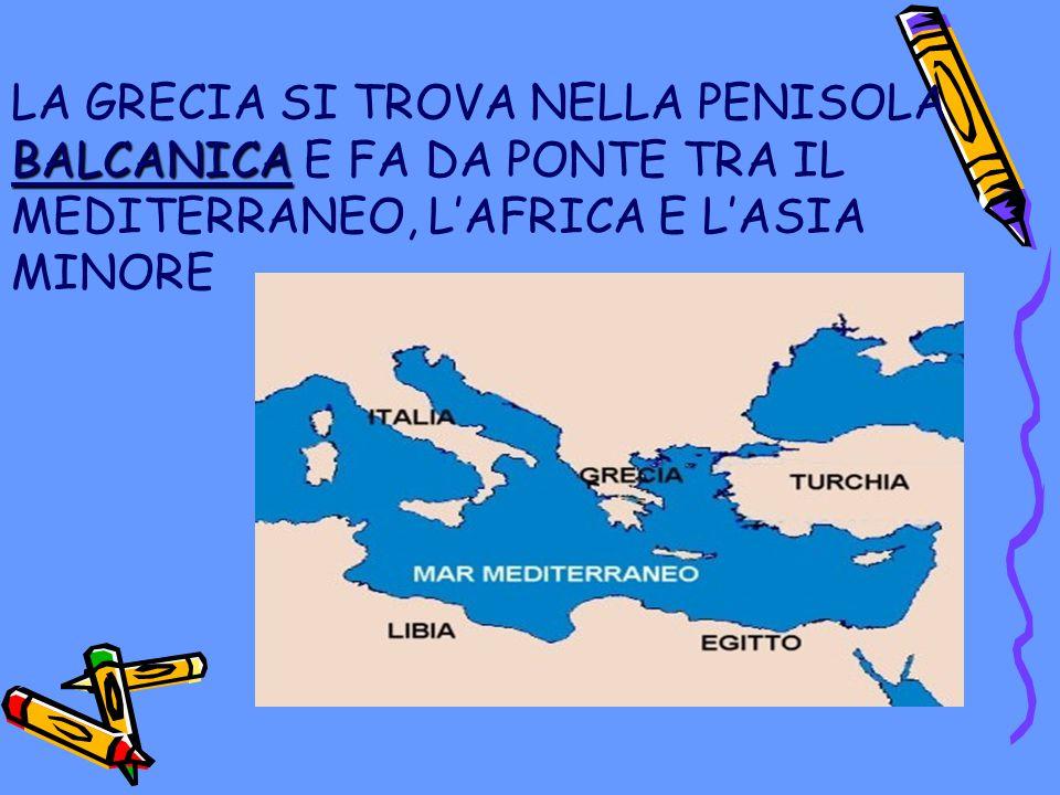 Morgantina Tra le città fondate dai Greci c'è anche Morgantina