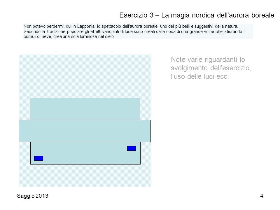 Saggio 201315 Esercizio 14 – Brasil.