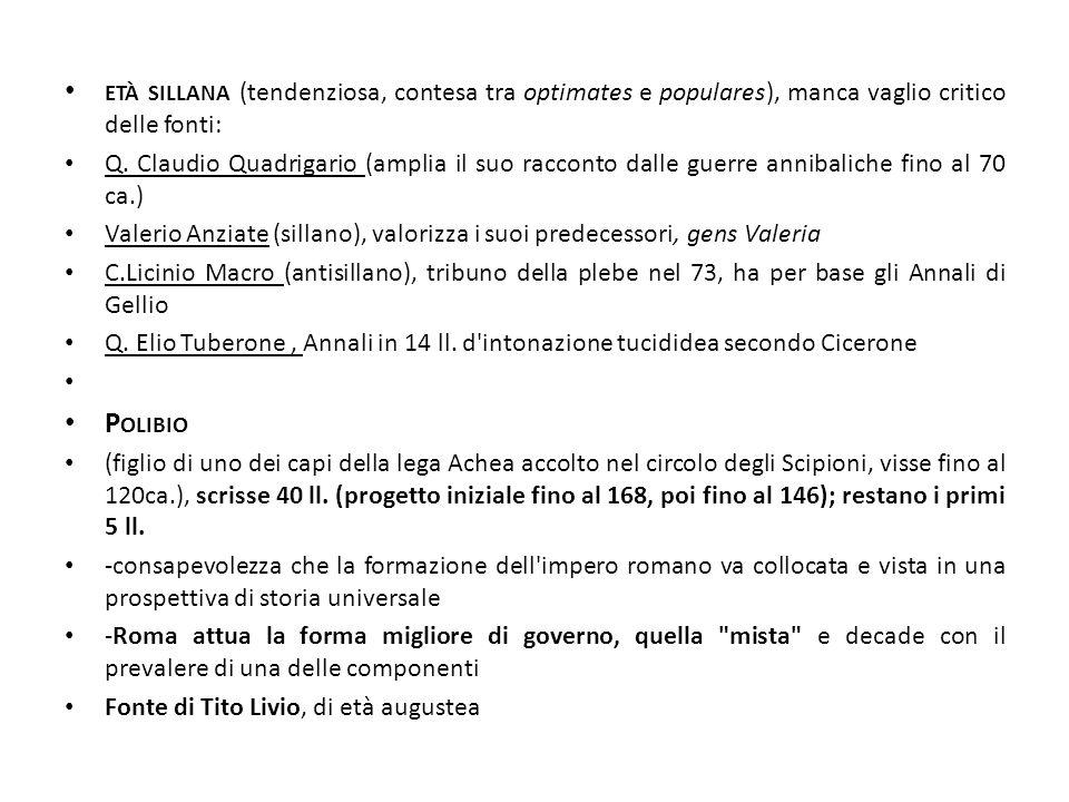 P OSIDONIO DI A PAMEA, nato verso il 135, discepolo di Panezio, visse a Rodi, insegnando la filosofia stoica; giunse a Roma come ambasciatore e fu maestro di Cicerone e amico di Pompeo.