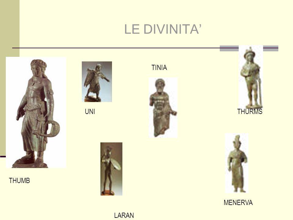 LE DIVINITA' LARAN MENERVA TINIA UNITHURMS THUMB