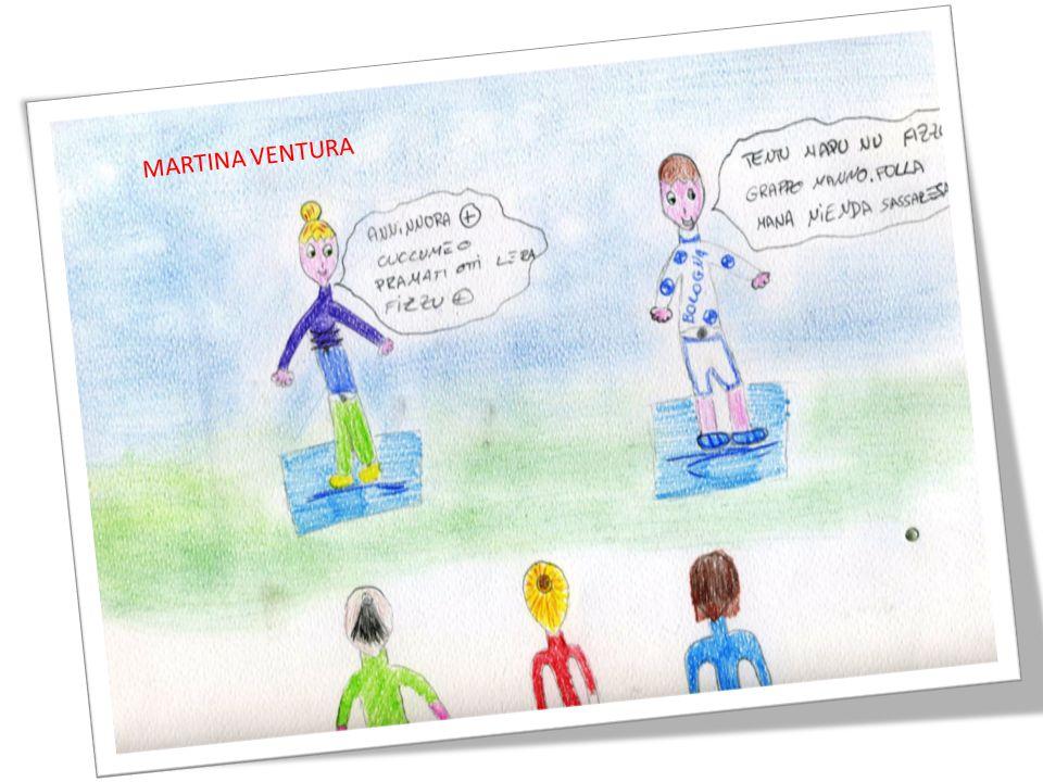 MARTINA VENTURA