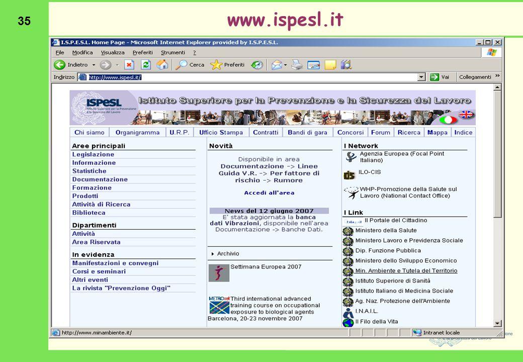35 www.ispesl.it