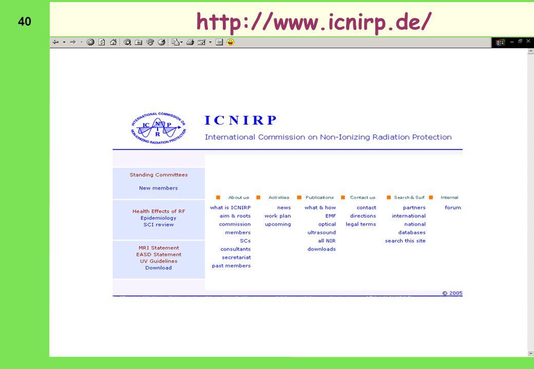 40 http://www.icnirp.de/