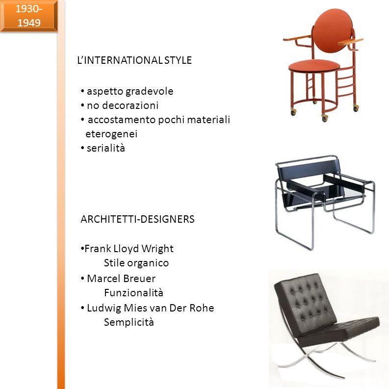 open space mobilio essenziale e semplice distinzione ufficio dirigente tra il resto dell'azienda 1930- 1949 GLI UFFICI