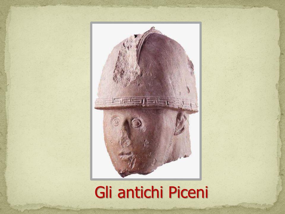 Gli antichi Piceni