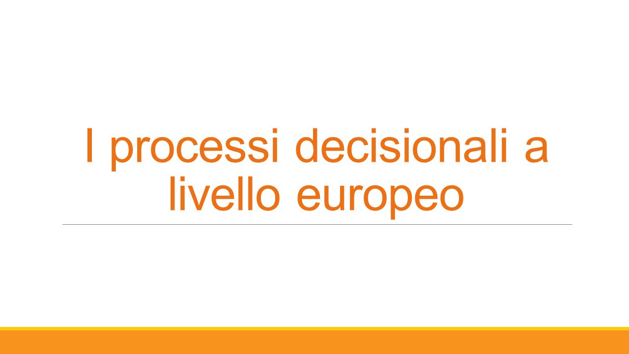 Iniziative di Cittadinanza Europea (ICE) Per proporre una legge di iniziativa popolare direttamente alla Commissione Europea sono necessarie 1 MILIONE DI FIRME in almeno 6 paesi diversi.