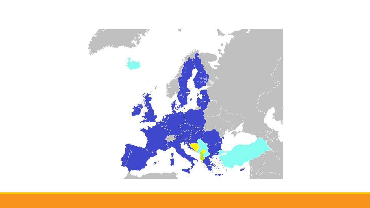 Parte 3) Consiglio D'Europa