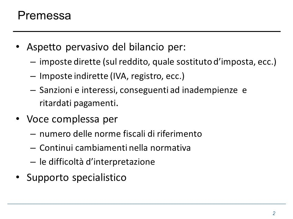 Generalità ( art.2424 c.c.) Stato patrimoniale – C.II.