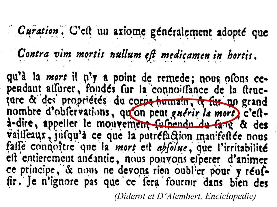 (Diderot et D'Alembert, Enciclopedie)