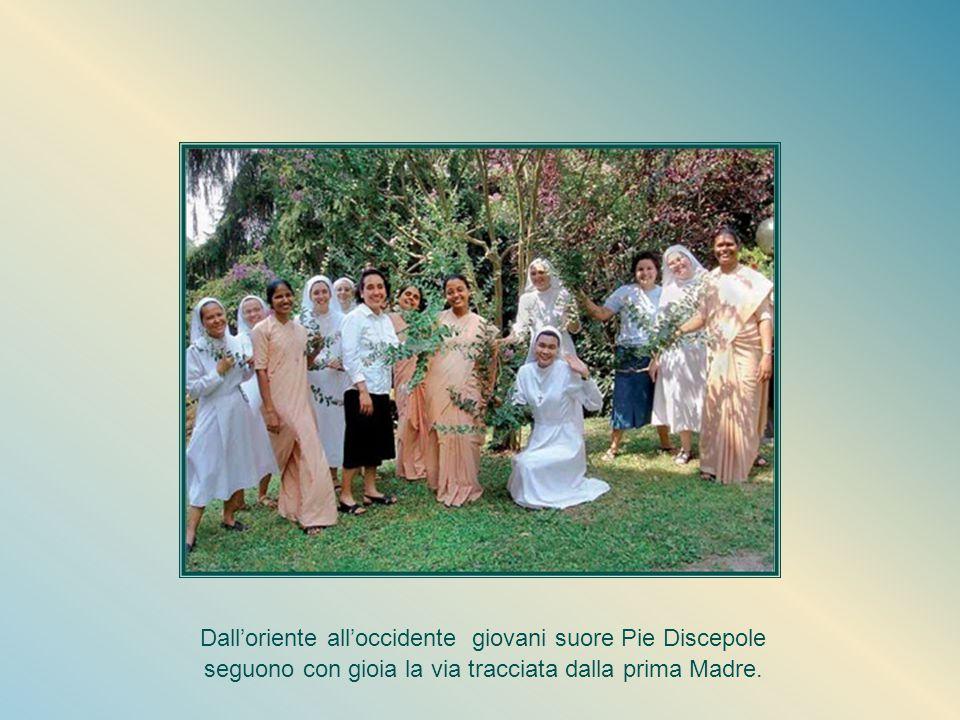 Il segreto di questa gioia duratura, frutto maturo dello Spirito, sta nell'amore che si dona per la vita degli altri, nell'apostolato. E' bella la vit