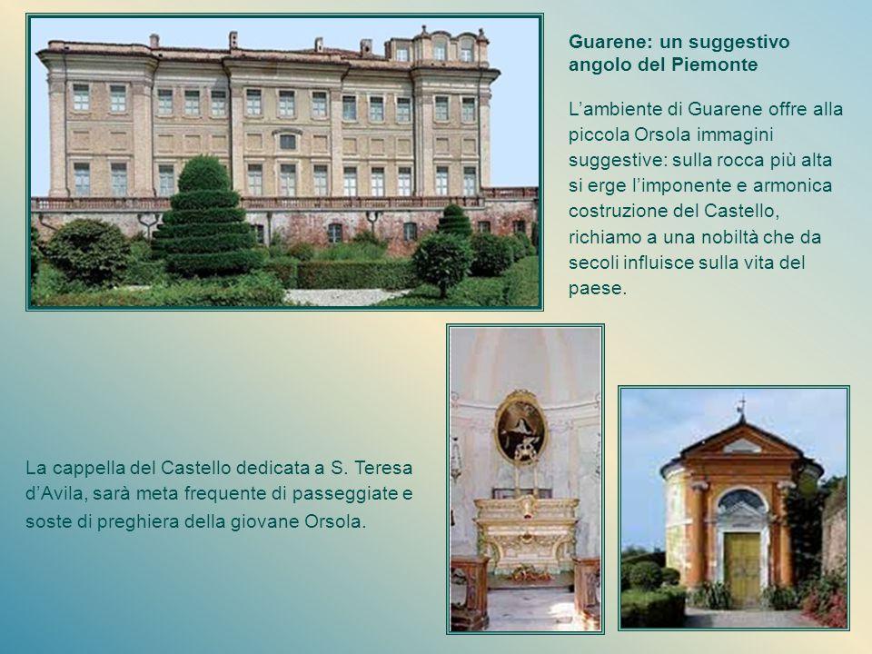 1897 è anche l'anno della nascita di Giovanni Battista Montini (26 settembre), futuro Paolo VI, al quale Madre Scolastica, in un'udienza nel 1974, ric