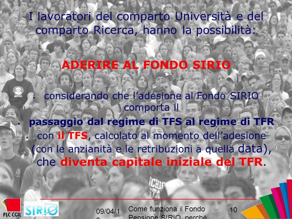 Dipendenti assunti a tempo indeterminato dall'1.1.2001 Dipendenti in servizio a tempo indeterminato al 31.12.2000 TFR Tratt.