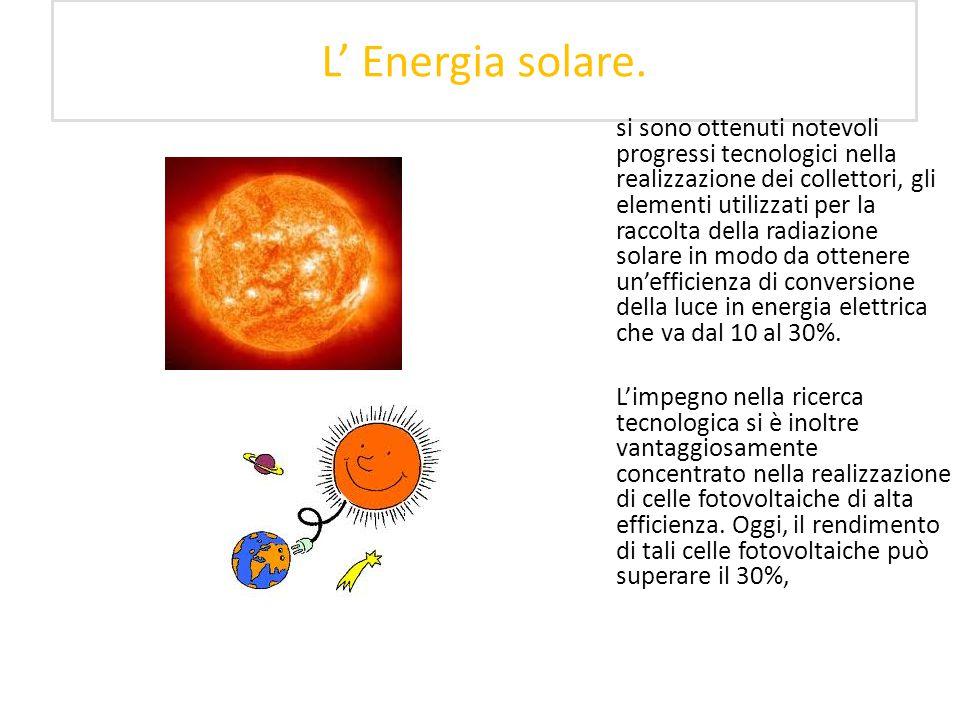 L' Energia delle biomasse. Particolarmente rilevante è l'utilizzo della canna da zucchero per produrre etanolo. Con questo metodo si ricava un combust