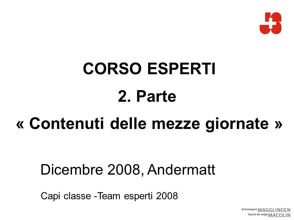 CORSO ESPERTI 2.