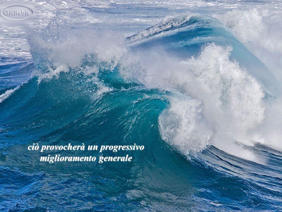 Il risveglio della coscienza è la sfida del terzo millennio.