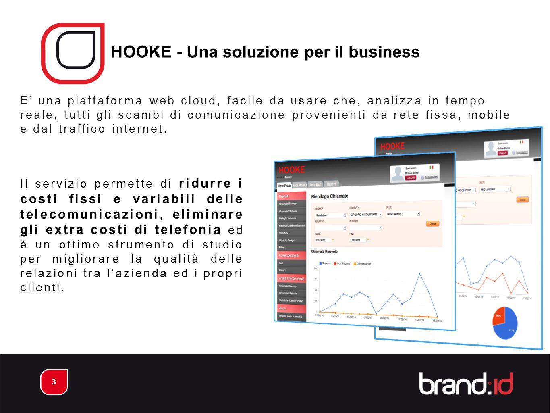 3 E' una piattaforma web cloud, facile da usare che, analizza in tempo reale, tutti gli scambi di comunicazione provenienti da rete fissa, mobile e dal traffico internet.