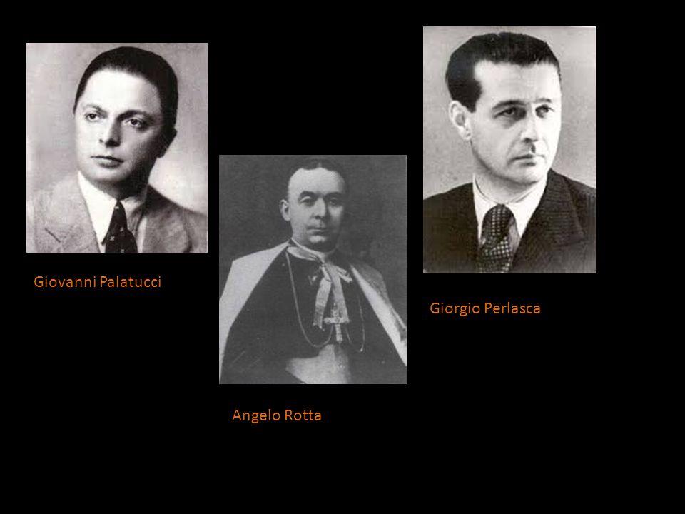 Tra questi 525 erano cittadini italiani, Uomini e donne di ogni ceto che ospitarono e protessero gli ebrei, sacrificando la loro stessa vita.