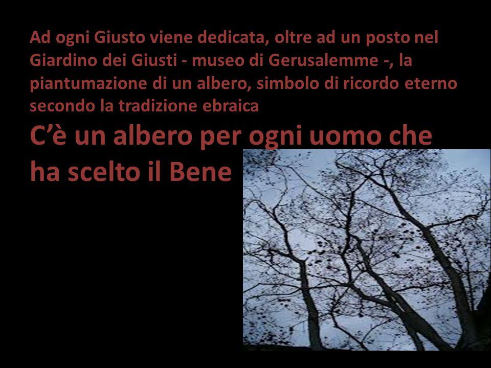 Giovanni Palatucci Angelo Rotta Giorgio Perlasca