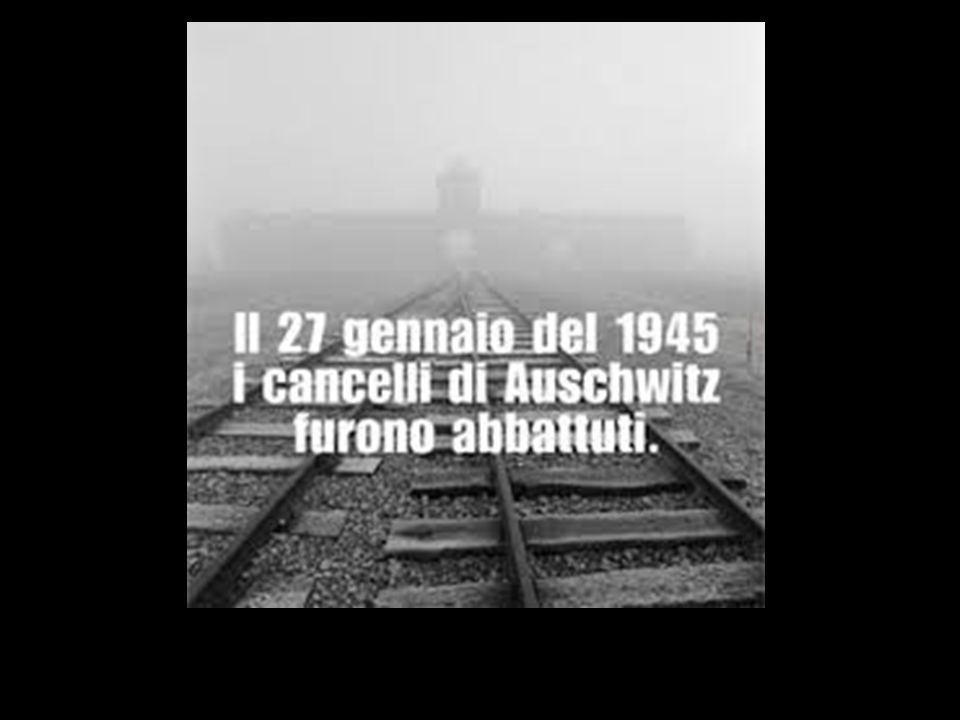 I campi di concentramento e di sterminio erano sotto gli occhi di tutti.