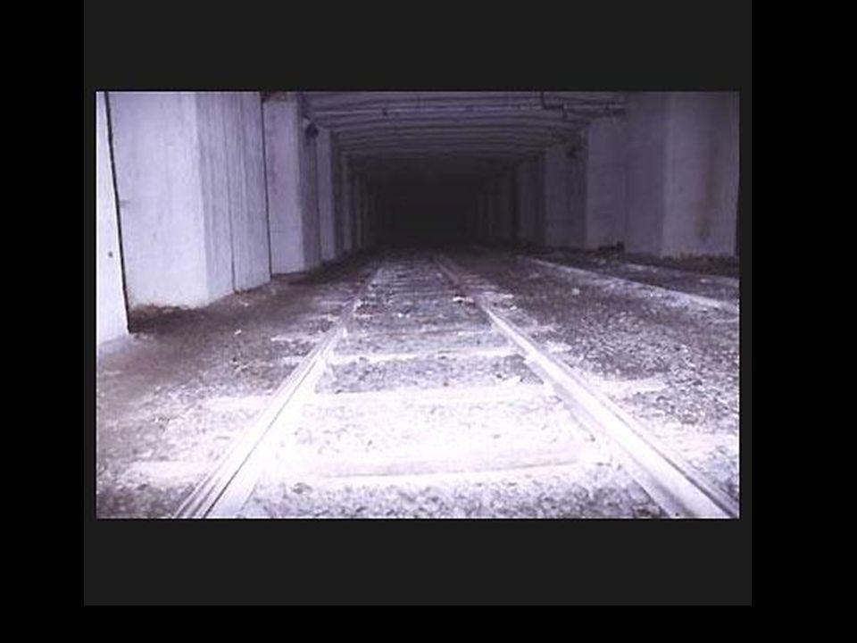 Binario 21 Fu dal binario 21 - un binario ferroviario situato nei sotterranei della Stazione di Milano Centrale - che il 30 gennaio 1944 circa 650 ebr