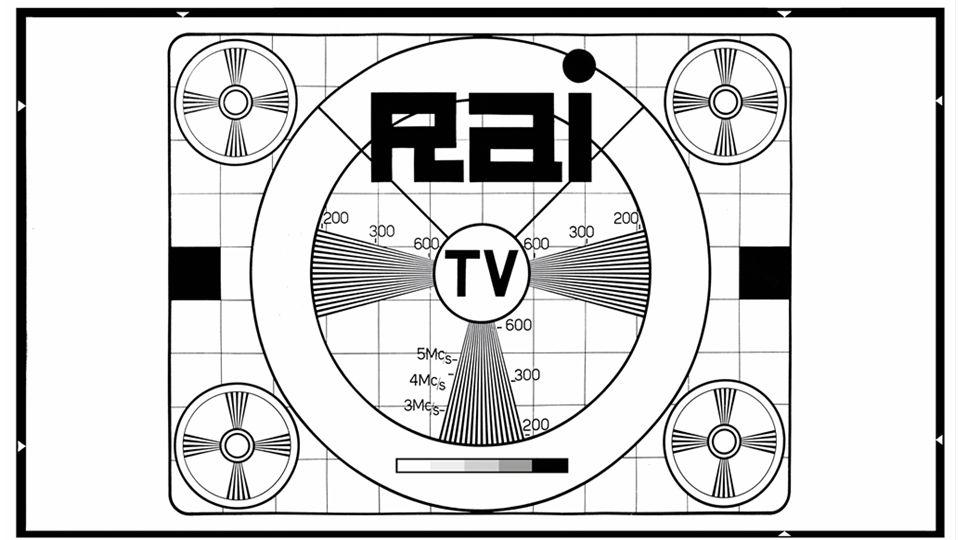 Rai – Radiotelevisione Italiana 30