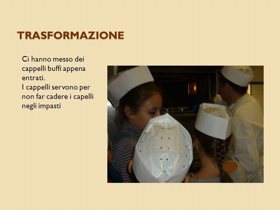 GRISSINOMANIA Fare grissini è molto facile e divertente.