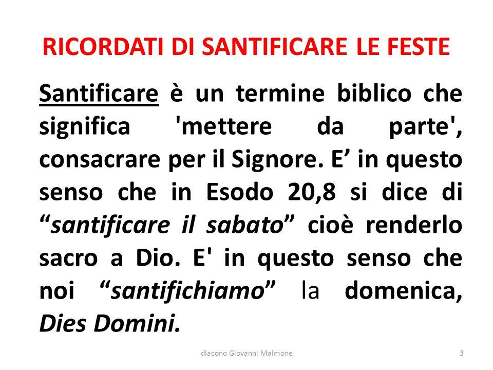 L assemblea eucaristica La vita ecclesiale ha nell Eucaristia non solo una particolare intensità espressiva, ma in certo senso il suo luogo «sorgivo».