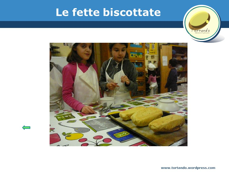 www.tortando.wordpress.com Le fette biscottate