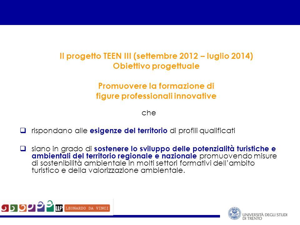 Soddisfazione del candidato Grado di soddisfazione del neolaureato in merito all'esperienza di tirocinio nell'ambito del progetto TEEN III