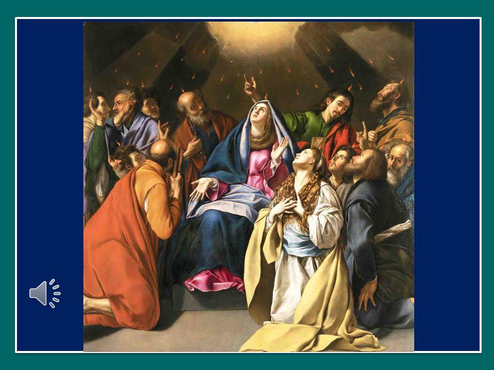 Ricordiamolo prima di tutto per ringraziare il Signore di questo dono, e poi per chiedergli che ci aiuti a vivere da veri cristiani, a camminare sempre con gioia secondo lo Spirito Santo che ci è stato donato.