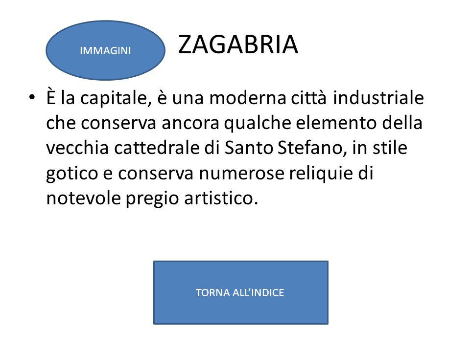 SPALATO Si sviluppa attorno al Palazzo di Diocleziano(imperatore nato in Dalmazia).