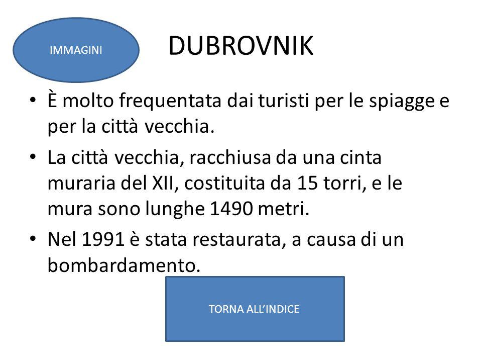 PARENZO Parenzo (in croato Poreč, in veneto Parenso) è una città croata di 16.696 abitanti situata sulla costa occidentale della penisola istriana.